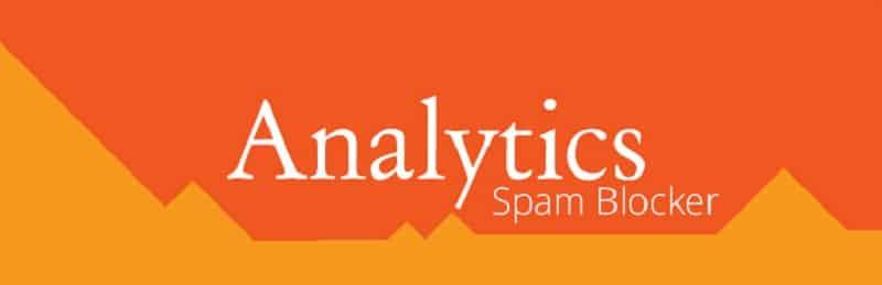 Analytics Spam Blocker WordPress