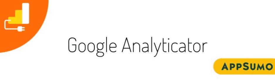 Google Analyticator WordPress