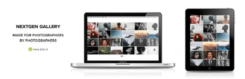 NextGEN Gallery WordPress