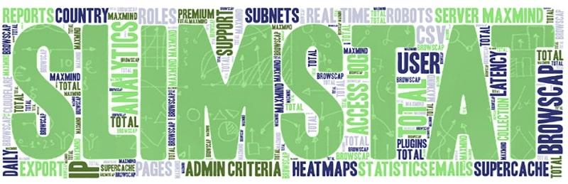 Slimstat Analytics WordPress