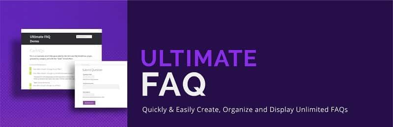 Ultimate FAQ WordPress