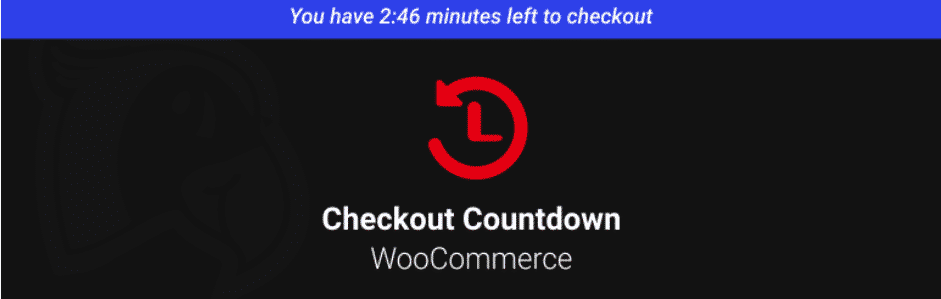 Checkout Countdown for WooCommerce wordpress