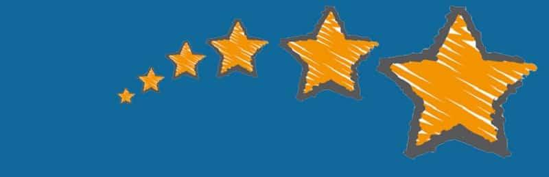 WP Customer Reviews wordpress