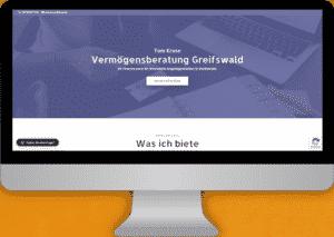 Deutsche Vermögensberatung – Tom Kruse