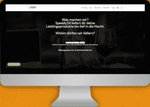 Onlineshop – Speedy24