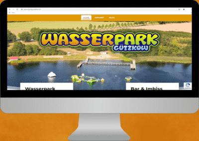 Wasserpark Gützkow