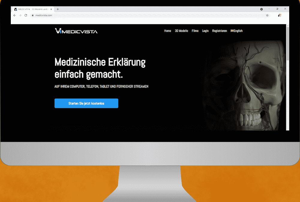 Medicvista
